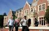 新西兰留学选专业的三种途径
