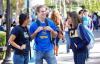 美国留学:赴美之后如何提高自己的英语水平